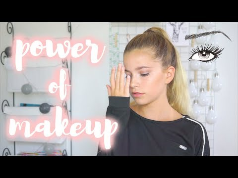 POWER OF MAKEUP ✗ Forever Jade
