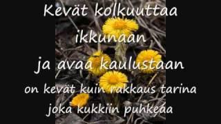 Aivan Pieni Rakkauslaulu - Yö