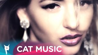 Ela Rose feat. Cortes - Mi-e frica (Lyric Video)