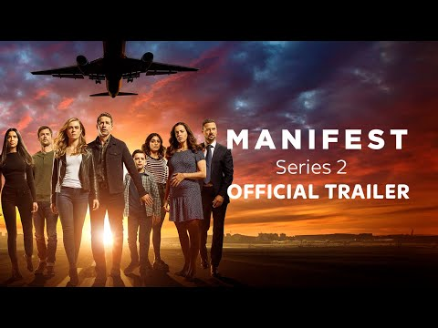 Manifest | Official Series 2 Trailer | Sky One