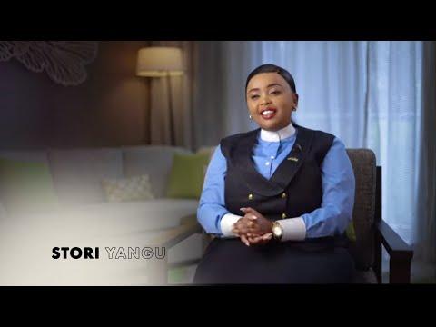 Reverend Lucy Natasha – Stori Yangu | Maisha Magic East