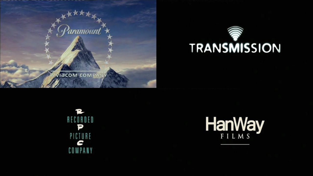 Paramount/Transmission/Recorded Picture Company/HanWay Films