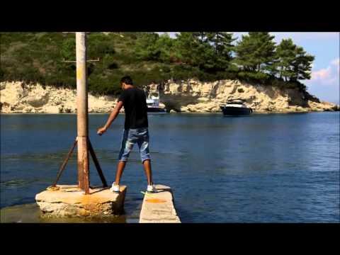 PAXOS Greek Island Greek food culture music languag sea sun ouzo souvlaki Gyros feta olives oil