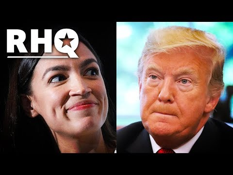 AOC Was RIGHT About Puerto Rico