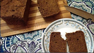 Бородинский ржаной хлеб из пакетов
