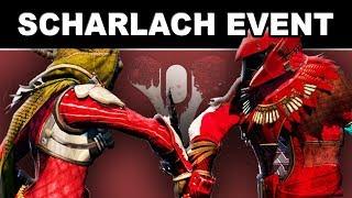 Destiny 2 - Scharlach Event bestätigt! *CRIMSON DAYS*