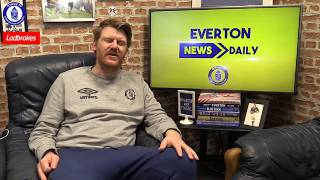 Blues Linked With Winger | Everton News Daily