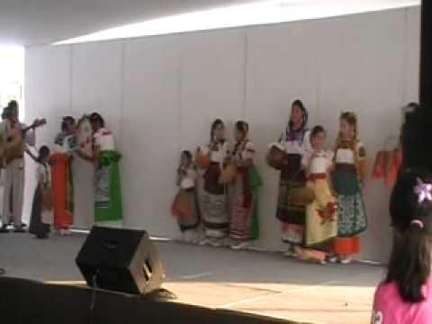 Iztapalapa Tiatizcalli Michoacan LG 102