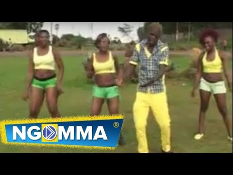 Alex Wuod Chiga - Anyango Pt 2 (Official Video)