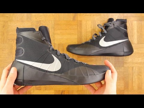 70908d19392c NIKE HYPERDUNK 2015 PERFORMANCE OVERVIEW - YouTube