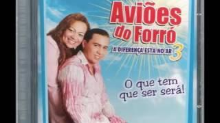 Aviões do Forró Volume 3 CD Completo YouTube Videos