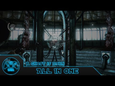 The Evil Within - The Consequence DLC - Chapter 4: A Ghost Is Born - All In One