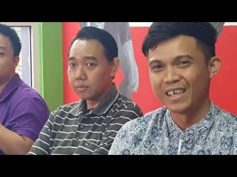 Wawancara Peserta Seminar Forex Gold Trading Agustus '16 Jakarta