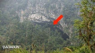 Download lagu Nadie puede creer lo que encontraron en esta cueva MP3