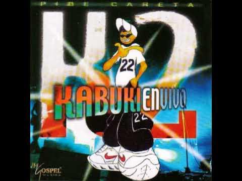 Kabuki - Este Corito Es  2002 (Cumbia Cristiana)
