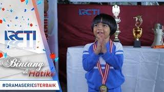 BINTANG DI HATIKU - Yeayy Bagus Menjadi Juara Lomba Lari [11Juli 2017]