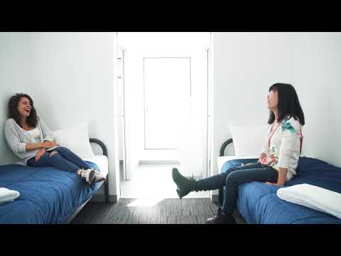 Canberra Park Group Accommodation in Gungahlin by Grasshopper Travel