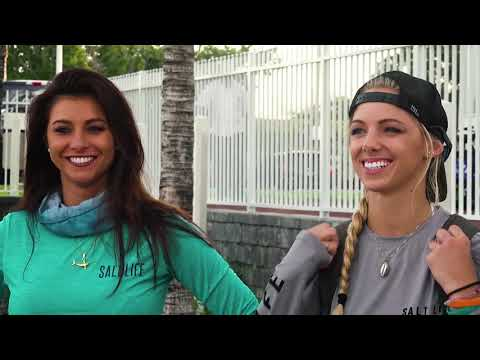 "Two Conchs Sportfishing TV S2:E5 ""Ladies, Ladies, Ladies"""
