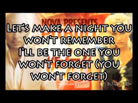 Pitbull ft. Ke$ha - Timber (lyrics)