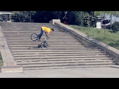 Flybikes - Anderson