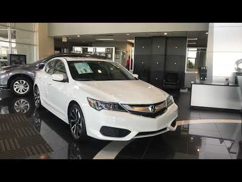 Gary Force Acura Dealership Overview