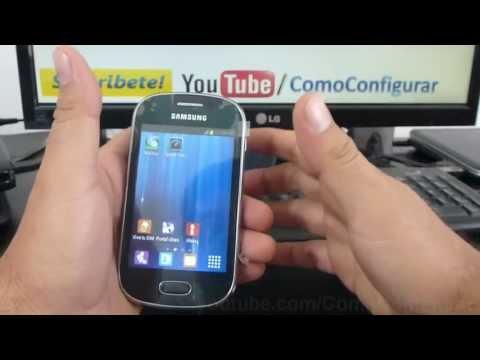 razones para tener un samsung galaxy fame S6810 español Full HD
