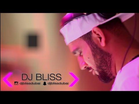 SELEKT DJ LIFE - Meet DJ Bliss from Dubai
