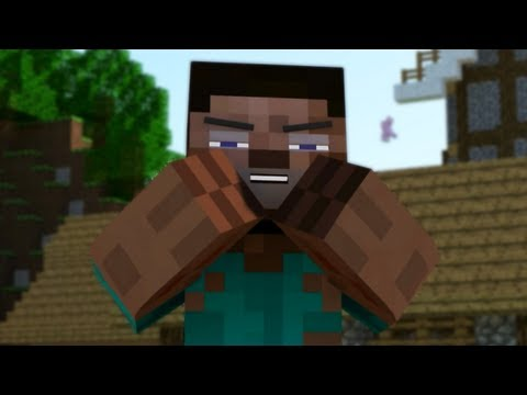 Dibs - Minecraft Animation