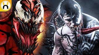 VENOM (2018) Who Will Create the Symbiote Theory