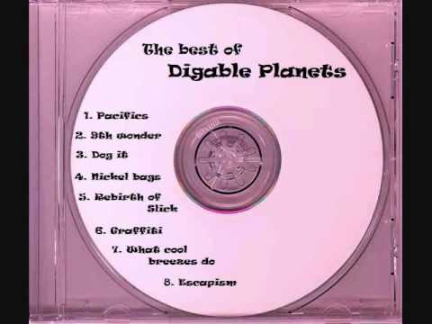 The Best of Digable Planets