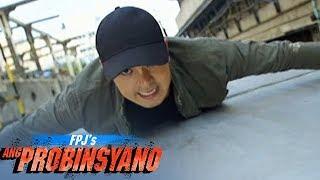 FPJ&#39s Ang Probinsyano Cardo escapes from his followers