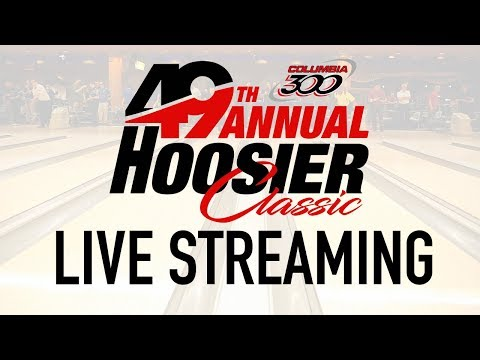 2018 Hoosier Classic - Men's Qualifying (Round 2)