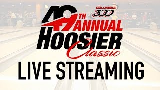 2018 Hoosier Classic - Mens Qualifying Round 2