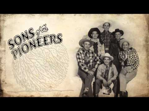 The Sons of the Pioneers - Too Old to Cut the Mustard