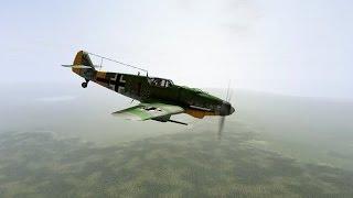 IL-2 Sturmovik (2000 / 2001) Original Gameplay