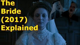 The Bride (2017) Horror Movie Hindi Explanation