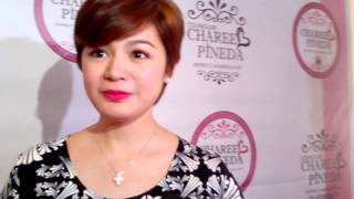 charee Pineda interview