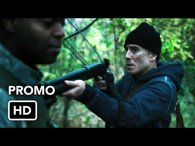 12 Monkeys 1x02 Promo