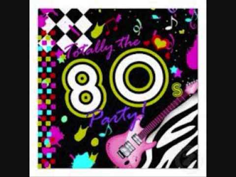 Muziek uit de jaren 80 youtube for Decoratie jaren 80