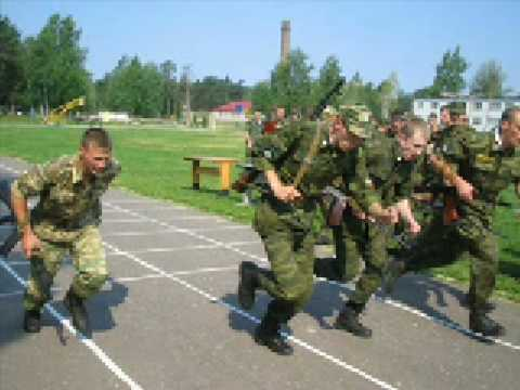 Табы на песню теперь в армии нахуй