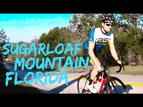 Sugarloaf Mountain - Florida