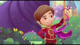 Barbie Dreamtopia full movie in Hindi part 5