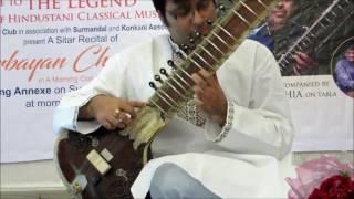 Purbayan Chatterjee - ____ Malhar