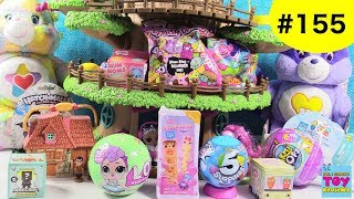 Blind Bag Treehouse #155 Unboxing Pikmi Pops LOL Surprise Doll Trolls Toy Fun | PSToyReviews