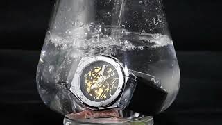 Deluxe Mechanical Watch from EFFECT Watches