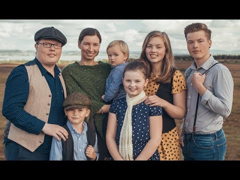 Irish Heart - Angelo Kelly & Family