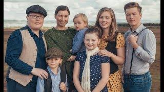 Irish Heart - Angelo Kelly & Family