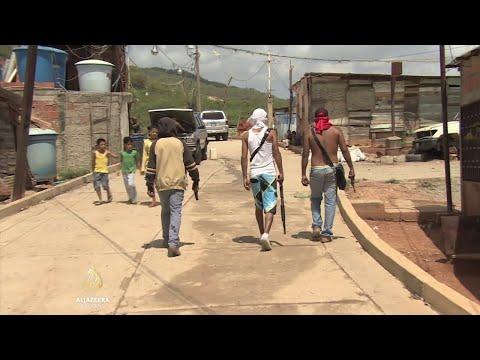 Al Jazeera Svijet - Karakas najopasniji grad na svijetu