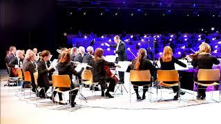 Hatikvah par le mini orchestre symphonique de Ze Funky Family.