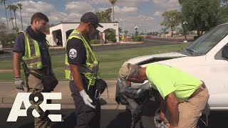 Live Rescue: Unsafe to Drive (Season 2) | A&E